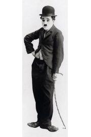 Charlie Chaplin W��cz�ga - plakat