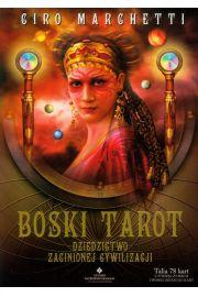 Boski Tarot (książka)