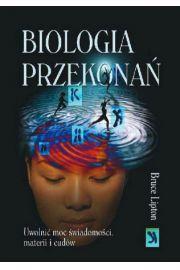 Biologia przekona� - Bruce Lipton