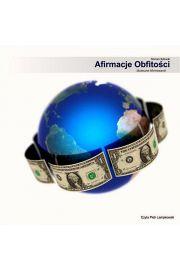 Afirmacje obfitości CD - Roman Rybacki