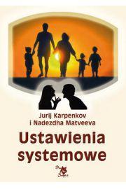Ustawienia systemowe - Jurij Karpenkov, Nadezdha Matveeva