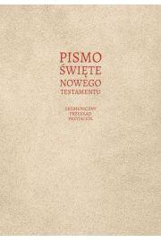 Pismo �wi�te Nowego Testamentu
