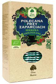 Herbatka Wspomagająca Pracę Wątroby Bio (20 X 1,5 G) - Dary Natury