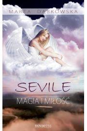 Sevile Magia i miłość