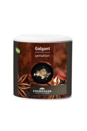 Przyprawa Galgant Mielony Bio 50 G - Cosmoveda