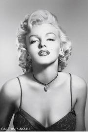 Marilyn Monroe Diamenty - plakat
