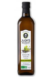 Olej Rzepakowy Omega 3 Bio 750 Ml - Jules Brochenin