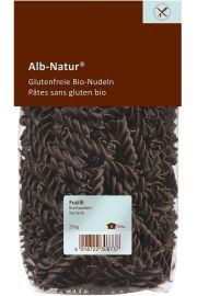 Makaron (Gryczany) Świderki Bezglutenowy Bio 250 G - Alb Gold (Alb Natur)