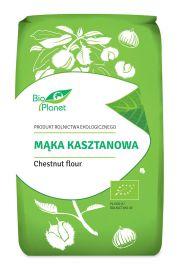 M�ka Kasztanowa Bio 400 G - Bio Planet