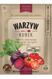 Warzyw kubek - Witalność