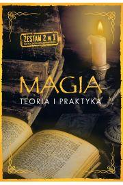Magia. Teoria i praktyka Pakiet