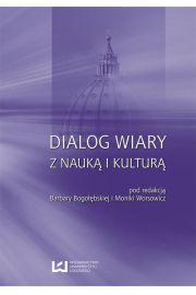 Dialog wiary z nauką i kulturą