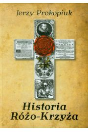 Historia Różo-Krzyża