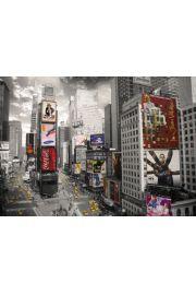 Nowy Jork Times Square 2 - plakat