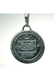 Talizman Fortuny, srebrny