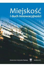 Miejskość i duch innowacyjności