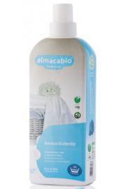 Płyn Do Płukania I Zmiękczania Tkanin (Bio Ceq) 1 L - Almacabio