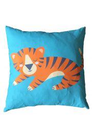 Poduszka z tygrysem - 50x50cm