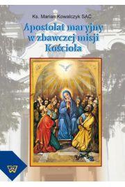 Apostolat maryjny w zbawczej misji Kościoła