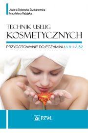 Technik us�ug kosmetycznych