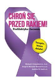 Chroń się przed rakiem!