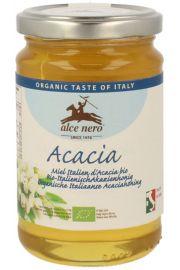 Miód Akacjowy Bio 400 G - Alce Nero Alce Nero (włoskie produkty)