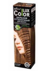 Odżywka koloryzująca do włosów - ciemny blond B&V Belita & Vitex