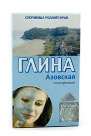 Niebieska Glinka kosmetyczna, azowska Fitocosmetik Fitocosmetic
