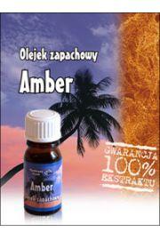 Olejek zapachowy - AMBER