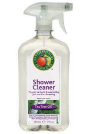 Earth Friendly Products - Spray do czyszczenia kabin prysznicowych, 500ml