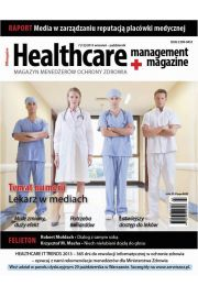 Healthacare Management Magazine 7 (12)/2013 wrzesień - październik