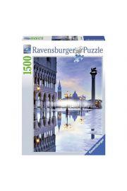 Puzzle Romantyczna Wenecja 1500