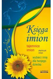 Ksi�ga imion