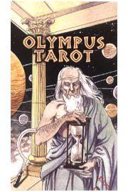 Tarot Olimpu - Olympus Tarot