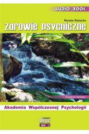 Zdrowie psychiczne - Renata Rybacka
