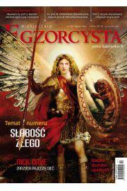 Miesięcznik Egzorcysta. Styczeń 2014