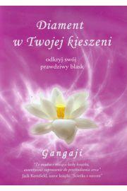 Diament w Twojej Kieszeni - Gangaji