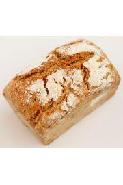Chleb Żytni Bio 350 G - Piekarnia Gzik