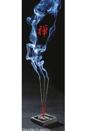 Kadzidełka Zen - plakat