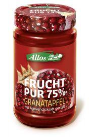 Mus Z Owoc�w Granatu Bio 250 G - Allos