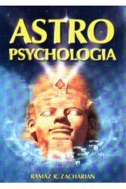 Astropsychologia - Ramaz Zacharian