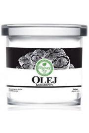 Olej kokosowy 340ml nierafinowany