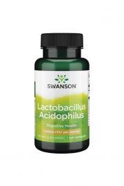 Acidophilus 100 kaps. SWANSON