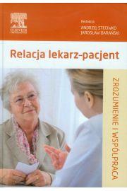 Relacja lekarz-pacjent