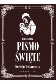 Ilustrowane Pismo Święte Nowego Testamentu