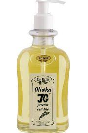 Oliwka JG przeciw cellulite 500 ml