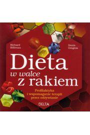Dieta w walce z rakiem. DELTA