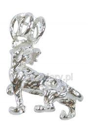 Tygrys chiński znak zodiaku