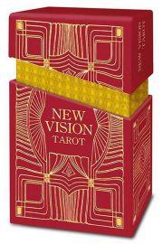 Tarot Nowej Wizji Premium, New Vision Tarot Premium