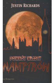 Powrót władcy wampirów